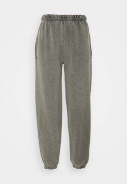 BDG Urban Outfitters - OVERDYED JOGGER - Jogginghose - charcoal