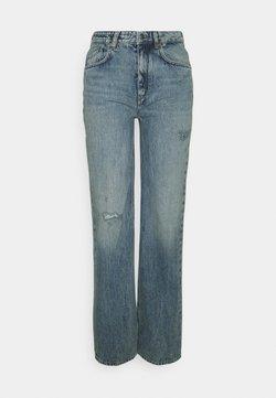 DRYKORN - NEED - Straight leg jeans - blau