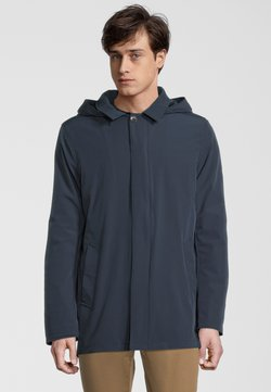 Scotch & Soda - Parka - blau