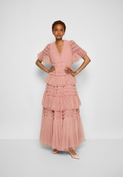 Needle & Thread - CLARABELLE GOWN - Robe de cocktail - rose