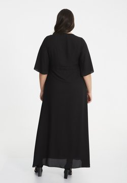 SPG Woman - Robe longue - black