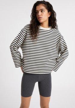 ARMEDANGELS - Sweatshirt - undyed-black