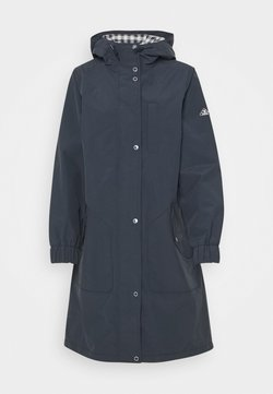 Barbour - GREYLAG JACKET - Trench - summer navy