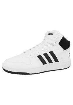 adidas Originals - Sneaker high - white