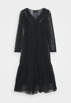 Karen by Simonsen - CROQUET DRESS - Robe d'été - meteorite