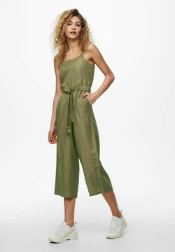 ONLY - Jumpsuit - covert green