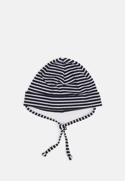 Maximo - MINI UNISEX - Mütze - dunkelmarine/weiß