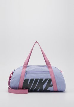 Nike Performance - GYM CLUB - Sporttasche - light thistle/cosmic fuchsia/iron grey
