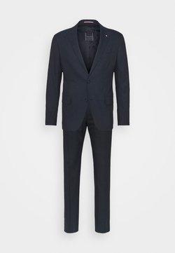 Tommy Hilfiger Tailored - Anzug - dark blue