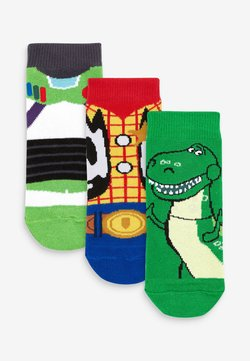 Next - Socken - green