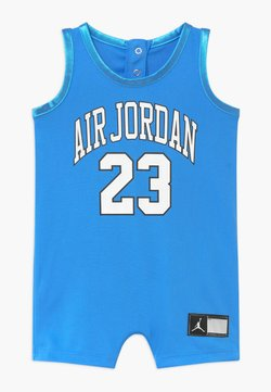 Jordan - ROMPER - Trainingspak - university blue