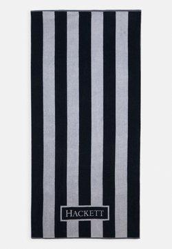 Hackett London - Strandtuch - navy