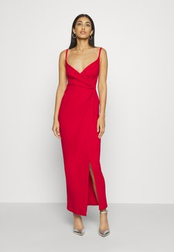 Sista Glam - SAYDIA - Cocktailkleid/festliches Kleid - red