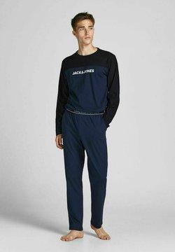 Jack & Jones - SET - Pyjama - navy blazer