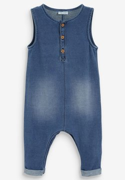 Next - Overall / Jumpsuit - blue