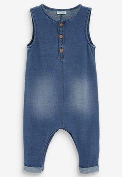 Next - Jumpsuit - blue