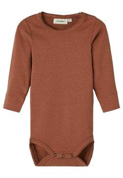 Lil' Atelier - Body - carob brown
