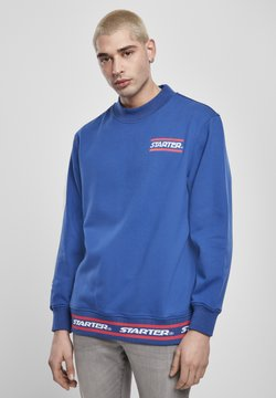 Starter - Sweater - blue