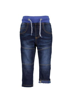Blue Seven - DINOS HIDING - Slim fit jeans - dk blau