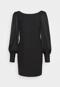 NAF NAF - Sukienka letnia - noir