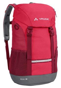 Vaude - PECKI 18 - Tourenrucksack - bright pink