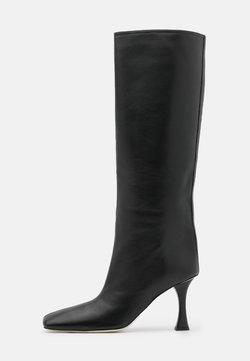 Proenza Schouler - High Heel Stiefel - nero