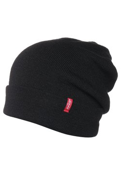 Levi's® - NEW SLOUCHY - Lue - regular black