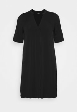 Evans - POCKET DRESS - Korte jurk - black