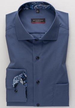 Eterna - MODERN FIT - Businesshemd - blau
