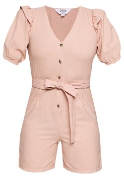 Miss Selfridge Petite - Combinaison - peach