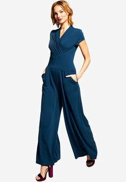 HotSquash - Overall / Jumpsuit - teal