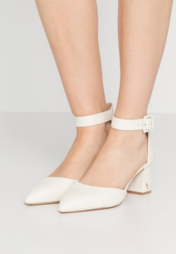 Kurt Geiger London - BURLINGTON - Escarpins - bone