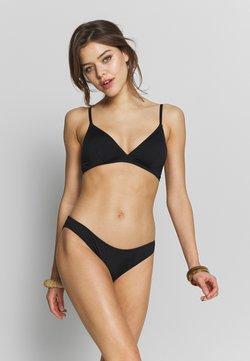ONLY - ONLNITAN  - Bikini - black