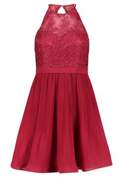 Vera Mont - Cocktailkleid/festliches Kleid - cherry red