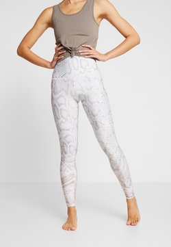 Onzie - HIGH RISE GRAPHIC - Tights - athena