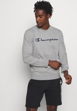 Champion - LEGACY CREWNECK - Collegepaita - dark grey