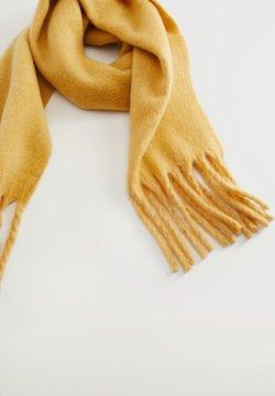 Mango - REC - Szal - light yellow