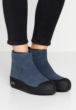 Bally - GUARD - Ankle Boot - dark navy