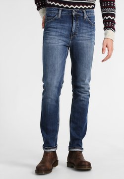 Mustang - TRAMPER - Jeans Slim Fit - super stone washed