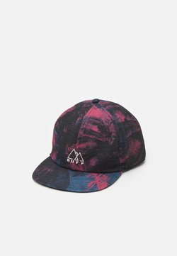 Buff - PACK BASEBALL UNISEX - Gorra - pink/black