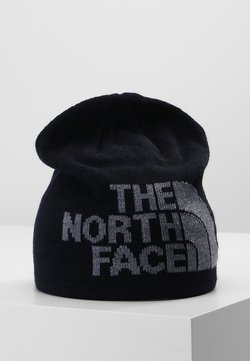 The North Face - HIGHLIGHT BEANIE  - Bonnet - black