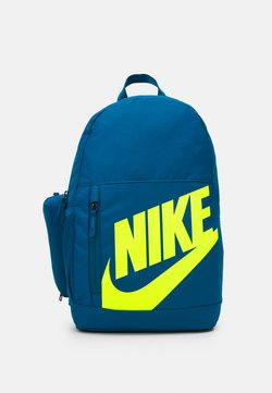 Nike Sportswear - SET UNISEX - Set d'écolier - green abyss/volt