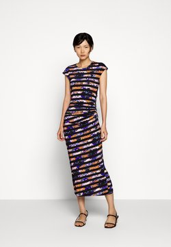 By Malene Birger - EIZIA - Maxikleid - amparo blue