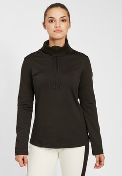 O'Neill - CLIME - Fleecepullover - black out