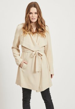 Object - OBJANNLEE JACKET  - Trenchcoat - humus
