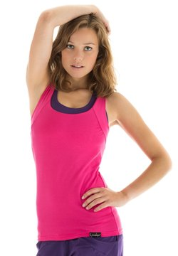 Winshape - Top - pink