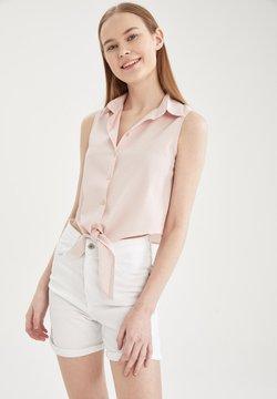 DeFacto - Hemdbluse - pink