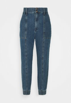 Boyish - THE NICO  - Jeans Tapered Fit - like crazy