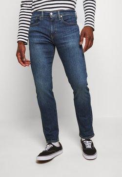 Levi's® - 502™ TAPER - Jeans slim fit - wagyu moss