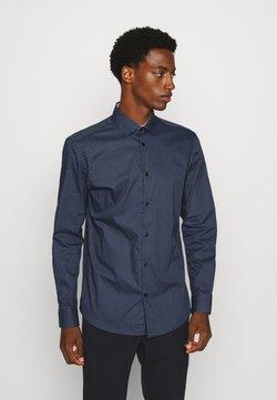 Selected Homme - SLHSLIMNEW MARK - Businesshemd - dark blue